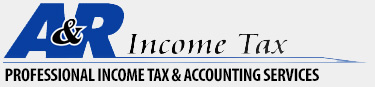 Professional Income Tax & Accounting Services